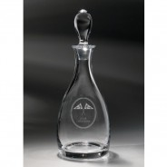 Wine Decantorr - Crystal