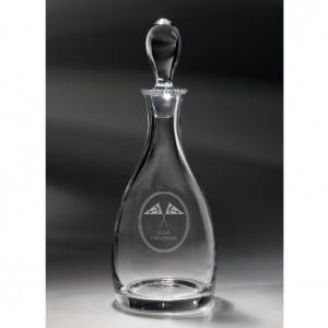 Wine Decantorr - Crystal