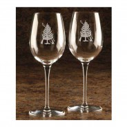 Wine Glass Crystal