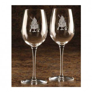 Wine Glass Crystal